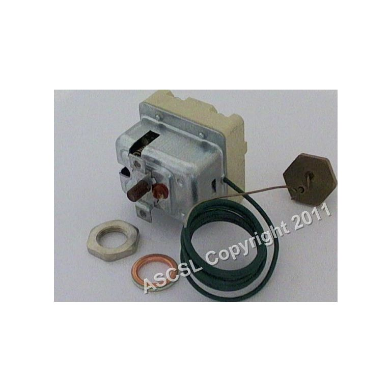 Chamber Safety Thermostat - Lainox ME102M CE051M Combi Oven