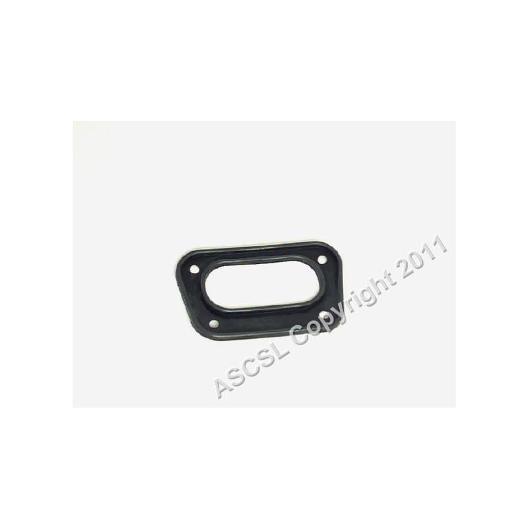Upper Wash Support Arm Gasket - Clenaware RV80W & Colged Dishwashers 110mm x 68mm