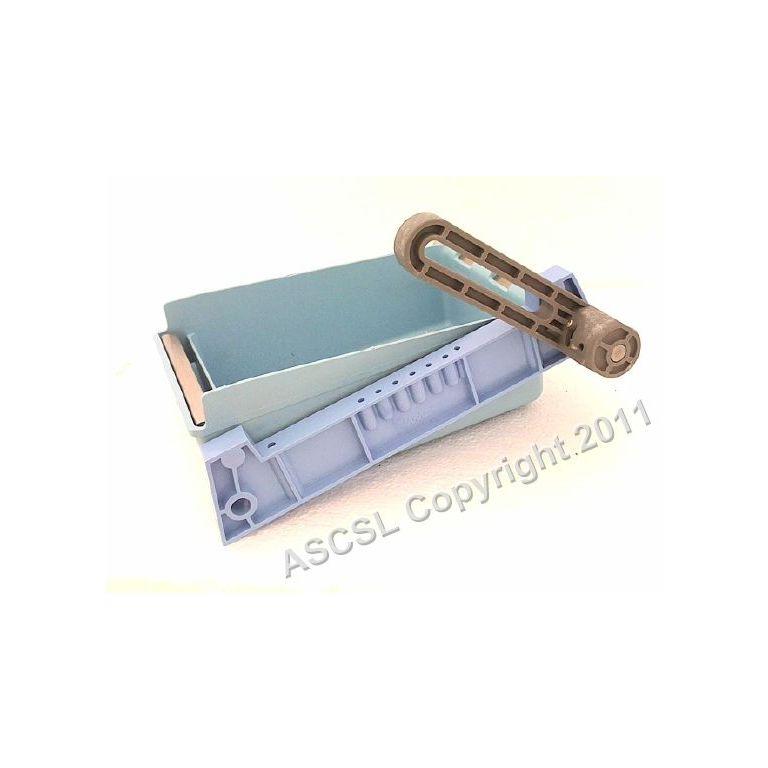 Tilt Pan Assy - N25S Ice Machine Icematic N20L AX4