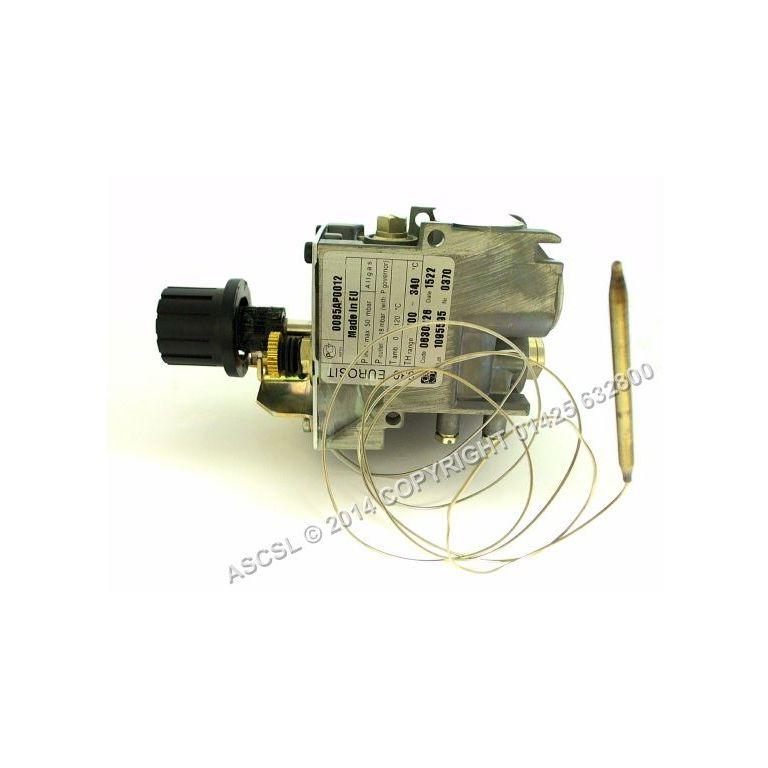 Sit 630 Eurosit Gas Valve - Olis 60SG Griddle  Baron 9FTTF/G800