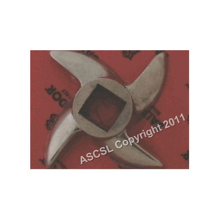 Blade- Electrolux Size 12 Mincer Blade - Salvador