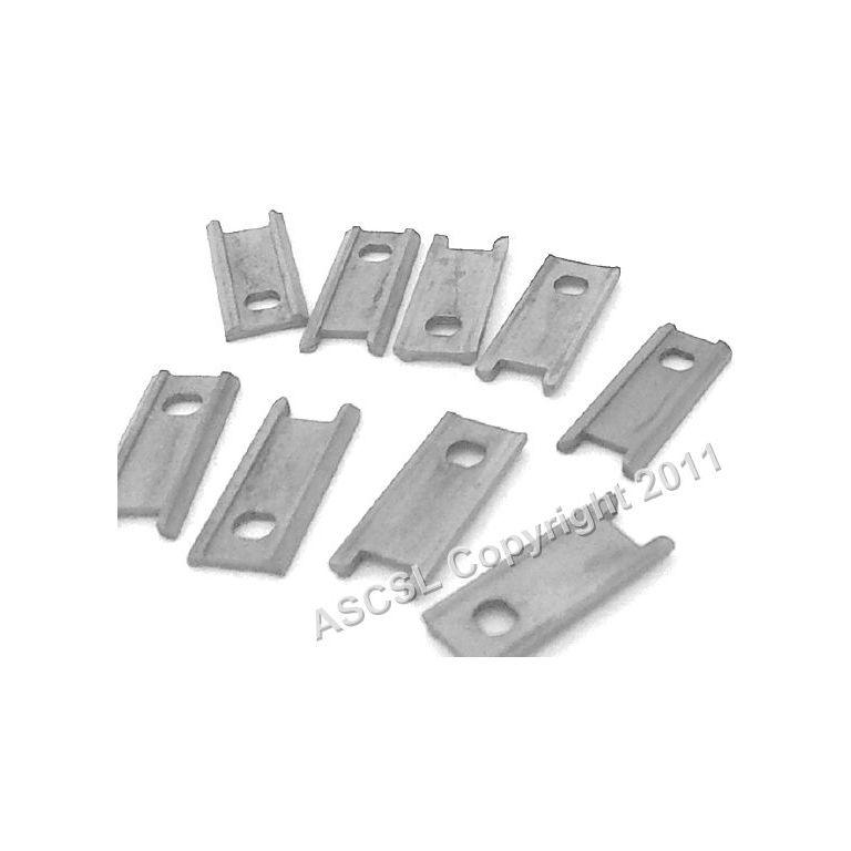 Mincer Blade - Salvinox B98/3 Unger Mincer Blade Size 32 Initial Cut