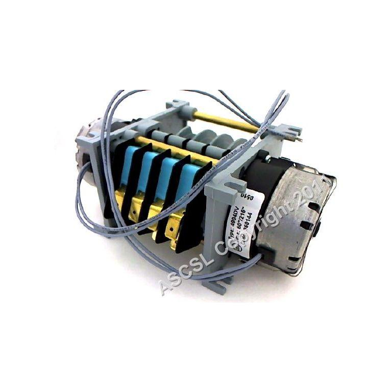 3 minute Timer 4 Cam - Ata 95 V55DP V45DP Dishwasher  4904DV