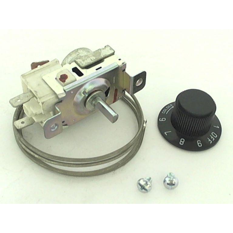 Control Thermostat with Knob - Beverage Air MT23 Fridge