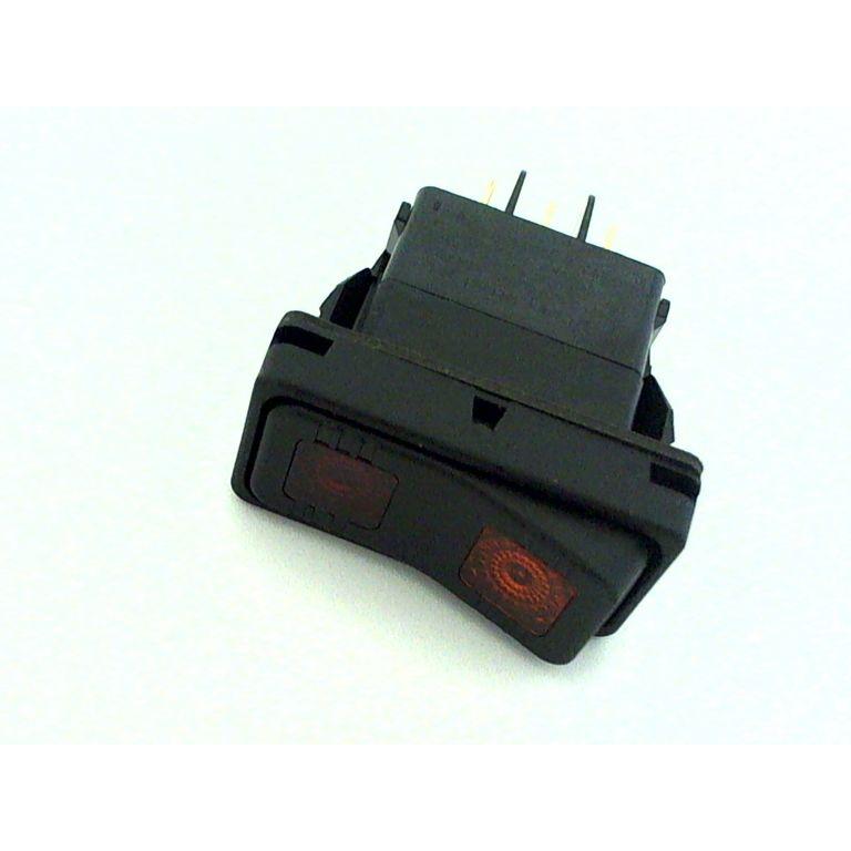 Power Switch - Vulcan Hart VSX9000 Steamer
