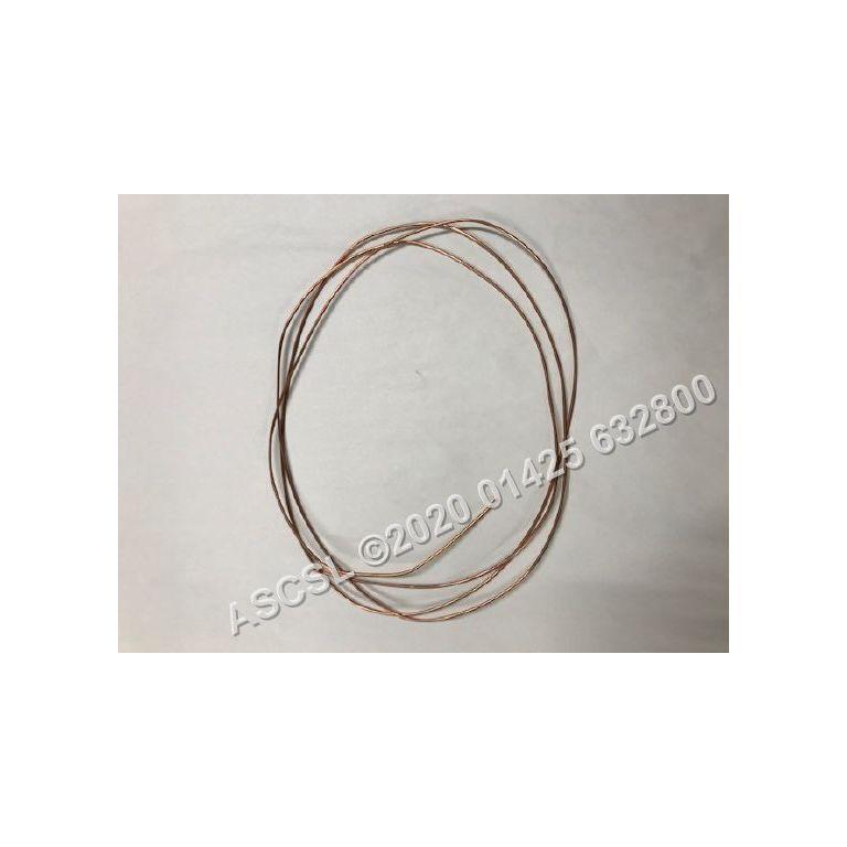 Capillary - Bllizzard 2.5m length, 1.15mm diameter