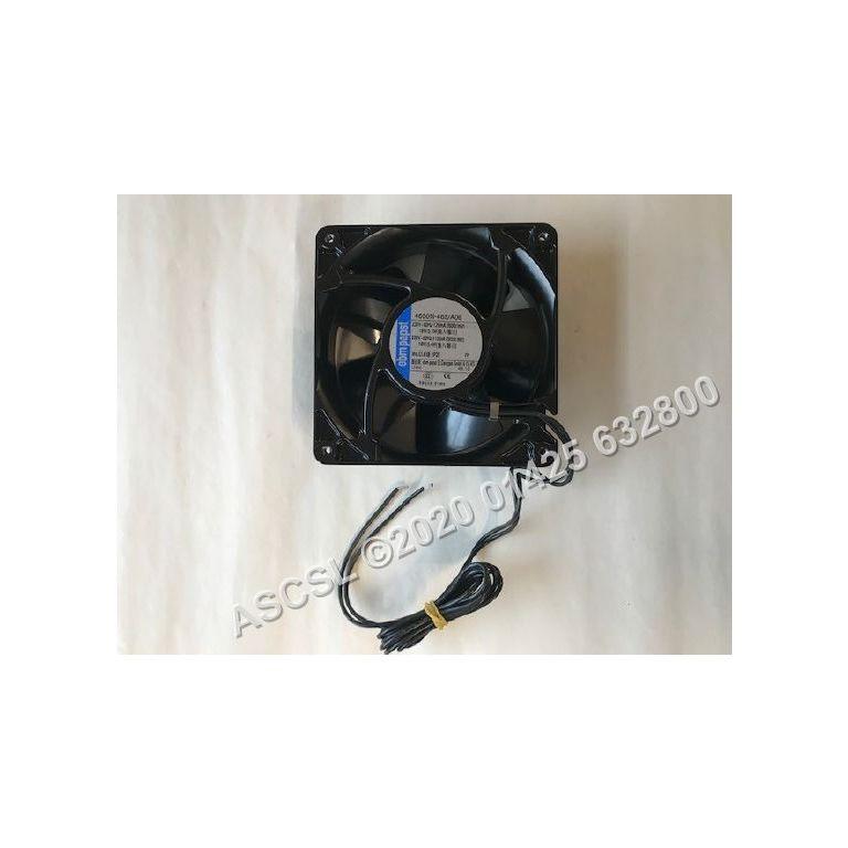 Evaporator Fan Motor- Blizzard LBC2 Fridge
