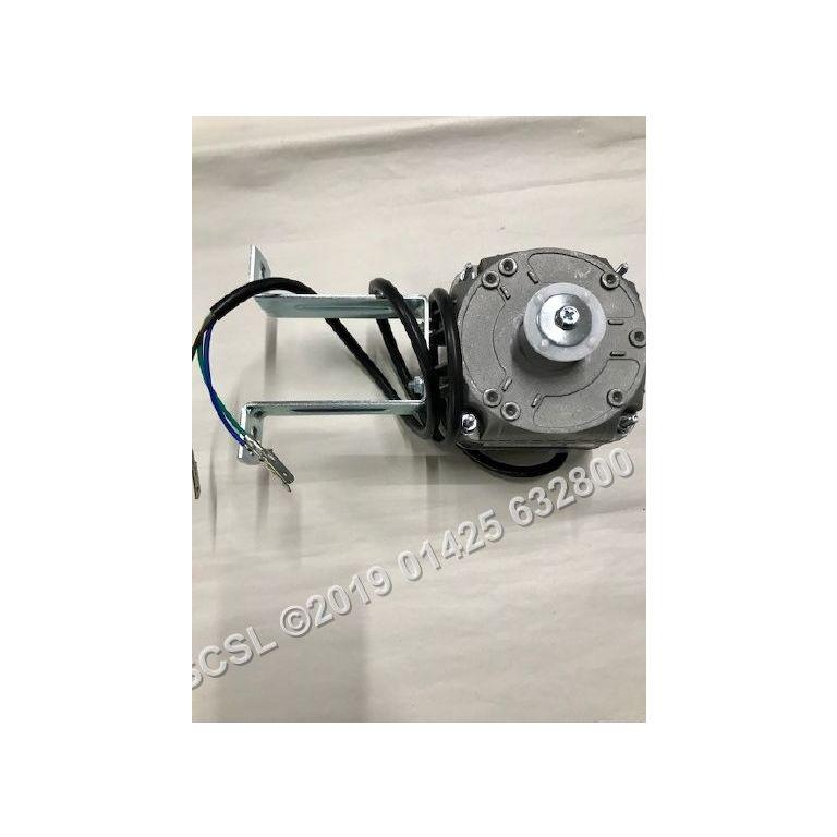 Condenser Fan Motor-  Mondial E1793M100 - Fridge  SPECIAL ORDER NON-RETURNABLE