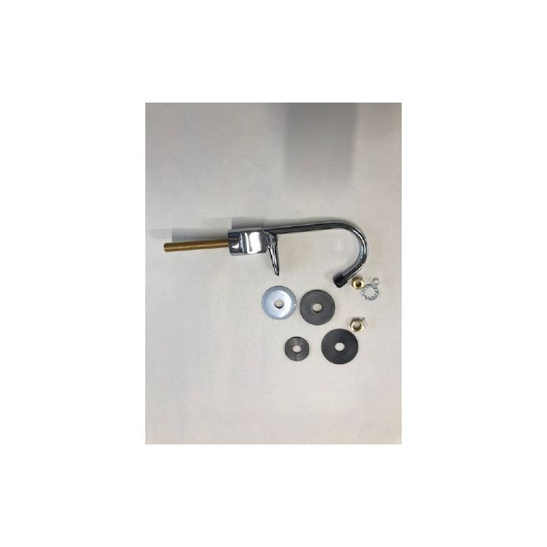 Chrome Tap - Aqua Cure ACFT1 - Sink