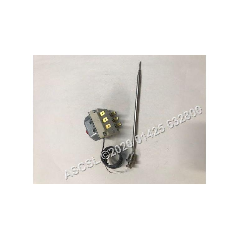 Safety Thermostat - Kiremko ELH350 Tilting Pan