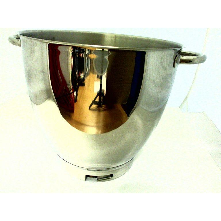 Stainless Steel  Mixing Bowl - Kenwood - Mixer - KM020