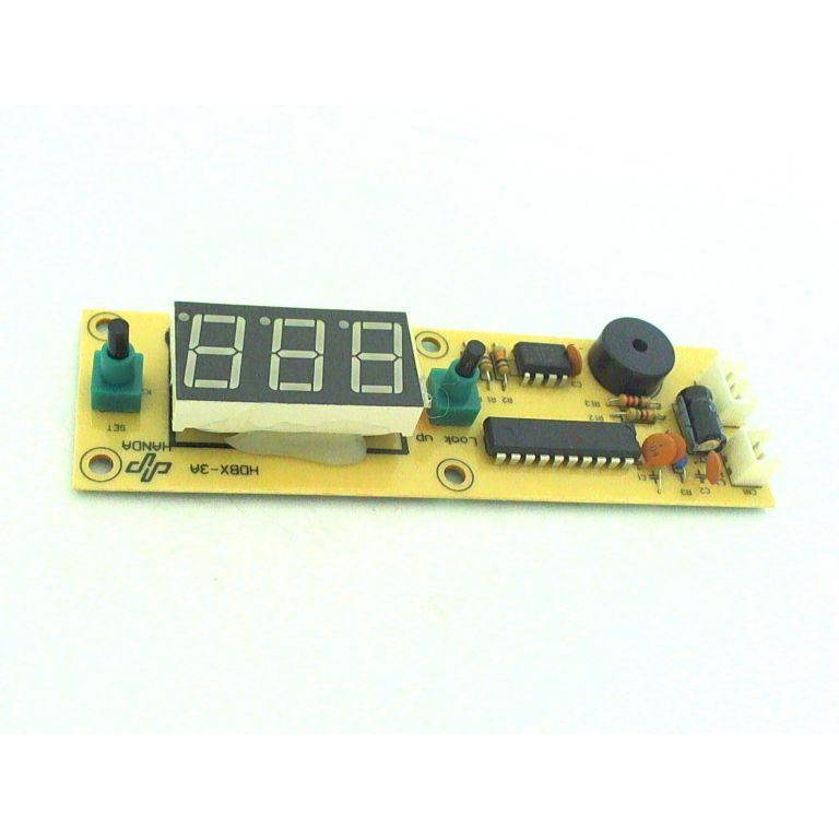 Controller/Display Labcold RLDF0505 Fridge