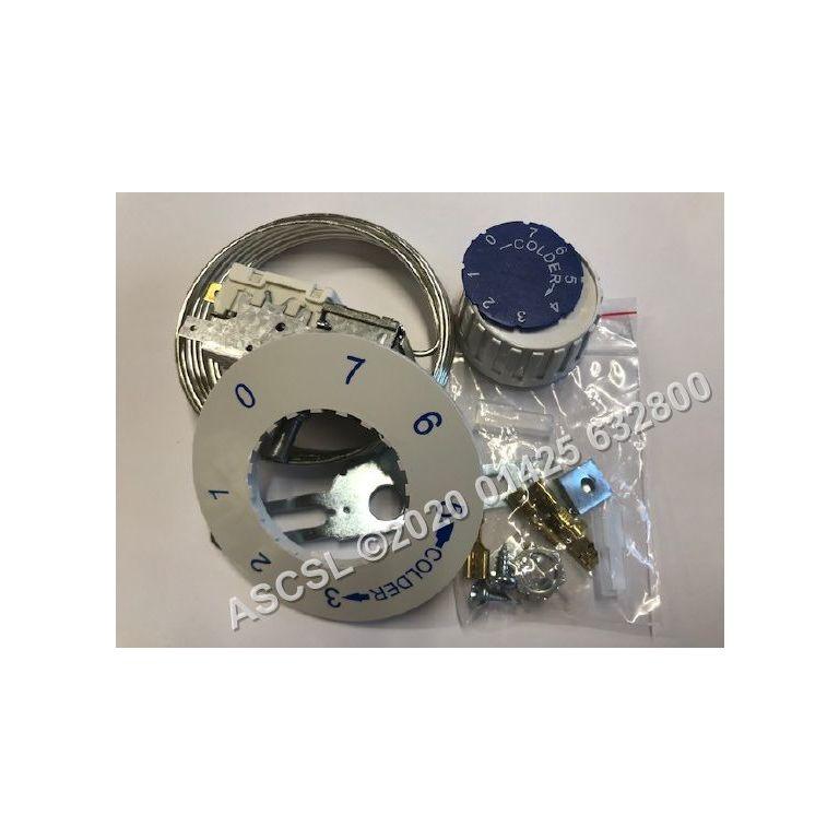 Thermostat - Labcold RLVF14201 Fridge