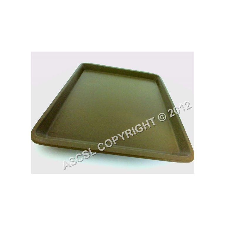 Ceramic Insulated Tray - Panasonic NEC1275 Microwave