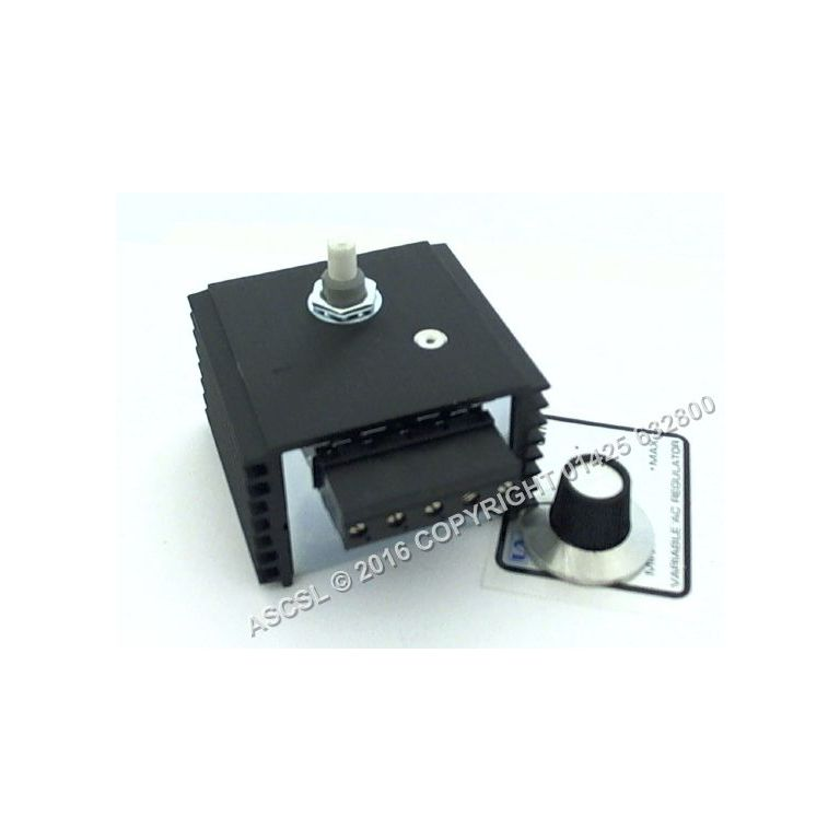 QVR/S-RFI-TB Energy Regulator for Heat Lamps & Elements United Automation