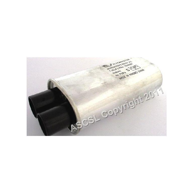 High Voltage Capacitor - Panasonic NE1856 Microwave