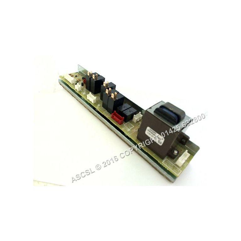 PCB Low Voltage Transformer- Panasonic NE1856 Microwave
