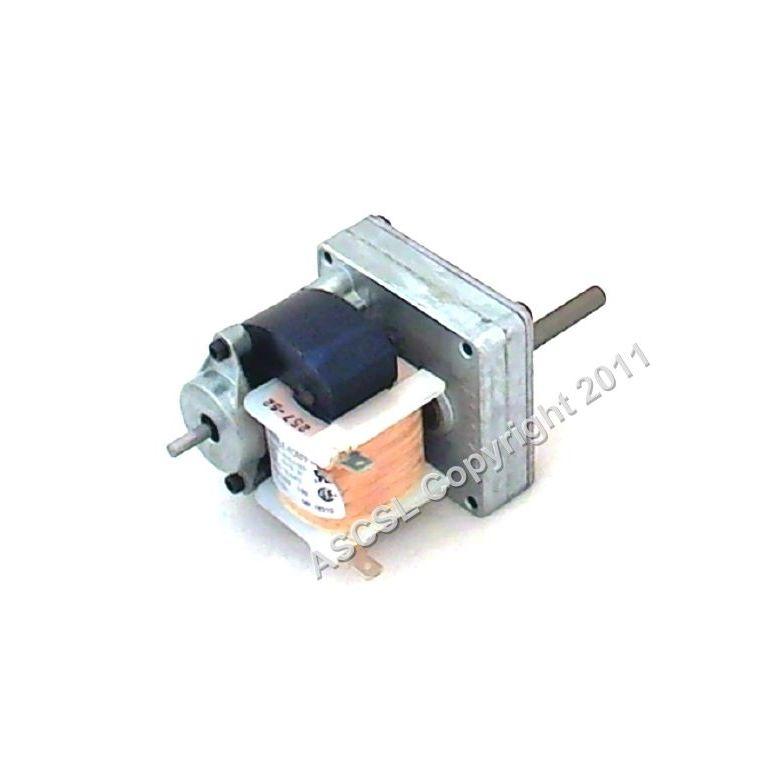 Gear Motor Conveyer - Hatco TM10H TQ-805 Toaster MFG