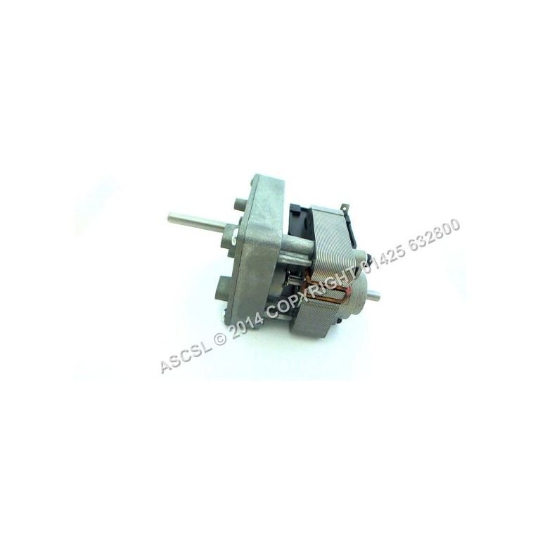 SUPERSEDED Drive Motor - Hatco Conveyor Toaster TM-10H