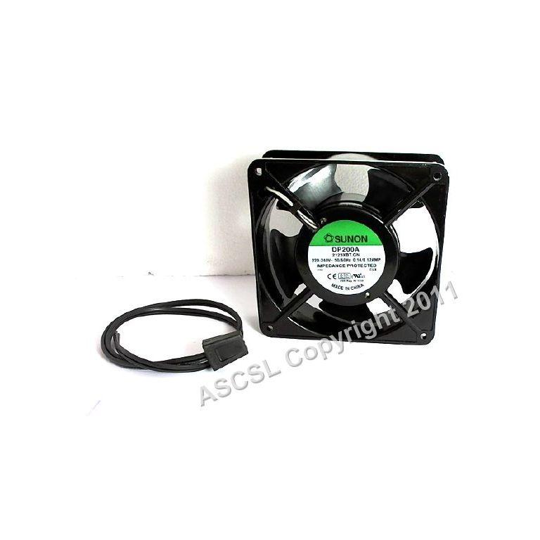 Circulation fan - Hatco MFG TM-5H TM-10H Toaster 4715FS-23T-B50