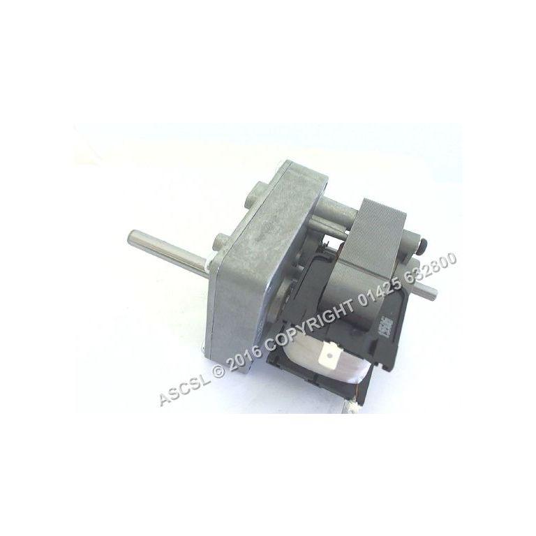 SUPERSEDED Gear Motor- Hatco TM5H- Toaster