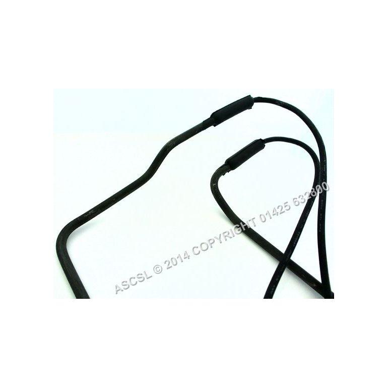 800w 220v Drain Pan Heater - Norlake RCPF075SCD/S