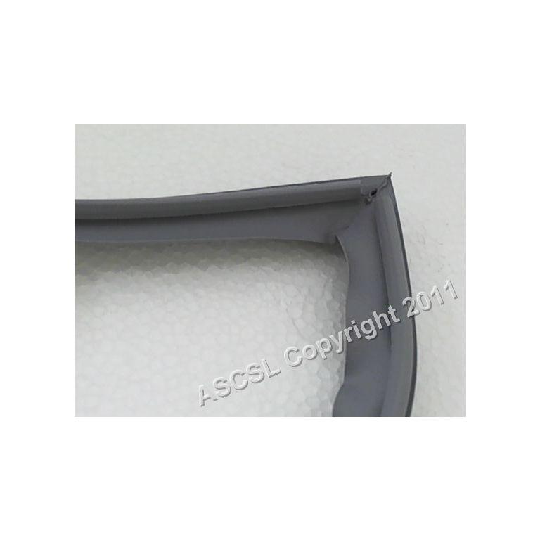 Door Seal- Silver King SKTTR7F SKUCF7F Fridge *suitable for solid doors ONLY*