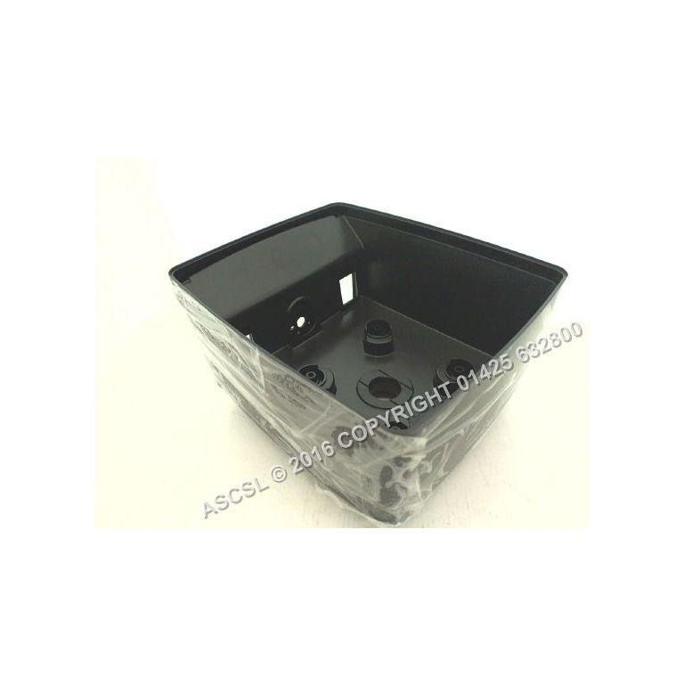 Black Upper Base Shell - Vita-Mix VM0105E Blender SPECIAL ORDER, NON-RETURNABLE