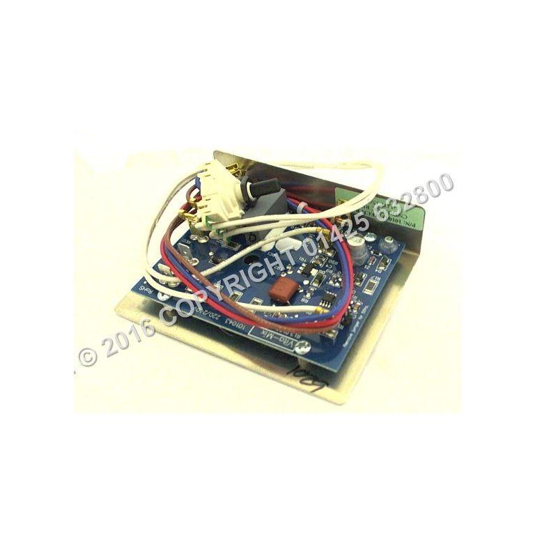 Speed Control Circuit Board & Rotary Switch - Vita-Mix Vita Prep 3 Blender