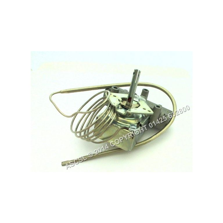 Thermostat - Wyott Griddle  GGT-36