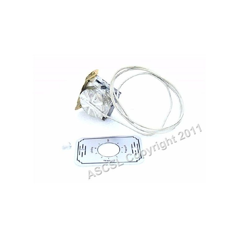Thermostat - Silverking SKTTR7F Fridge