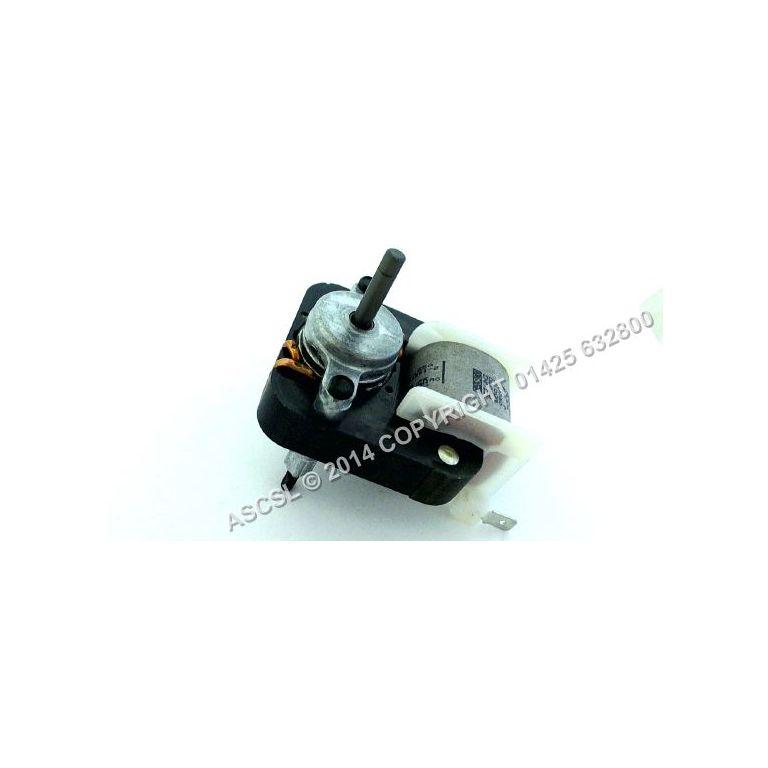 115V Fan Motor - Silverking SKTTR7F SKDC84 Fridge SPECIAL ORDER ITEM