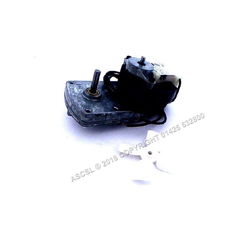 Gear Motor - Merco Savory - Toaster - RT-2VSE