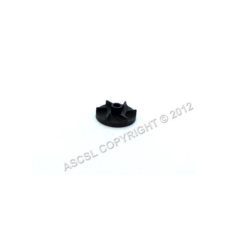 Impellor (Black) - Crathco D256-3 Beverage Machine
