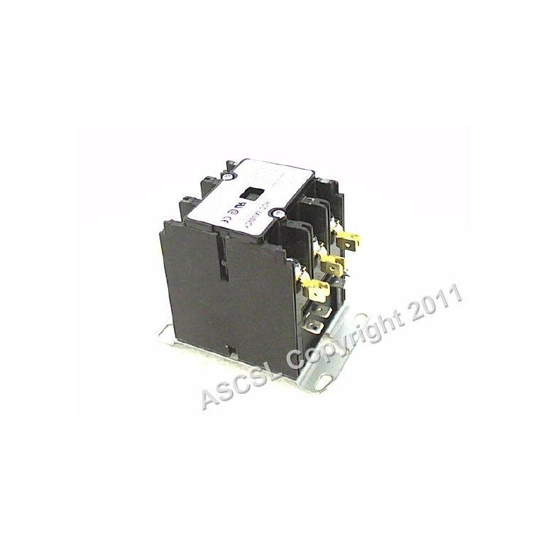 Electric contactor - Vulcan Hart Fryer HCCY3XUO2CY