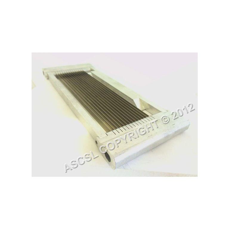 """Blade kit - Nemco 56600 Slicer # 3/16"""" thickness"""