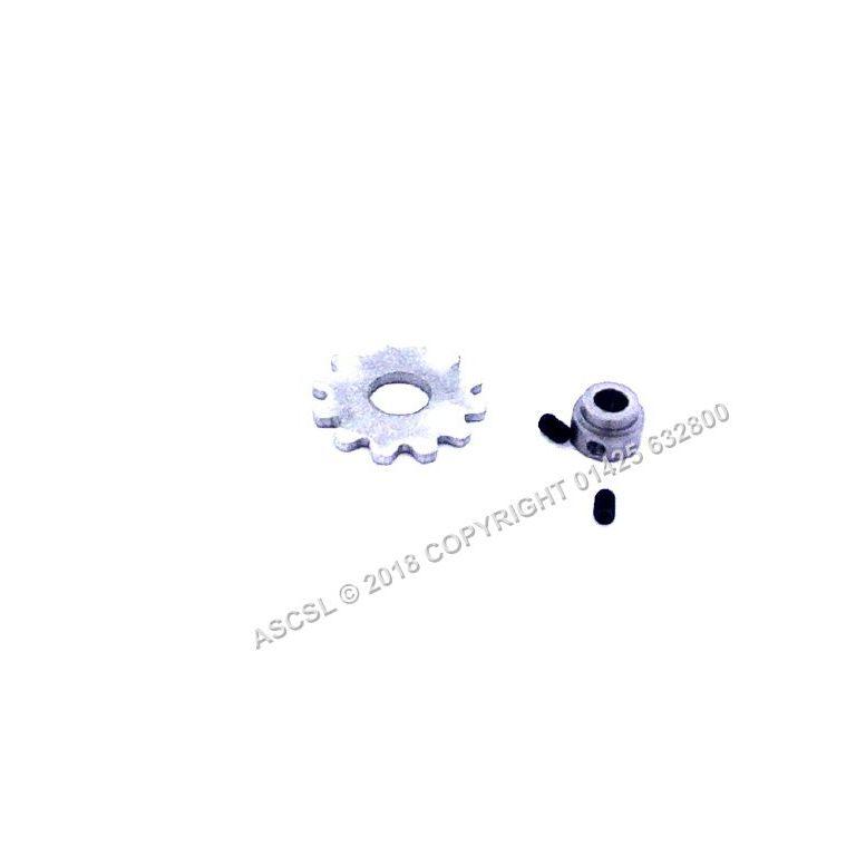 Sprocket Assembly - Merco Savory - Toaster - RT-2VSE