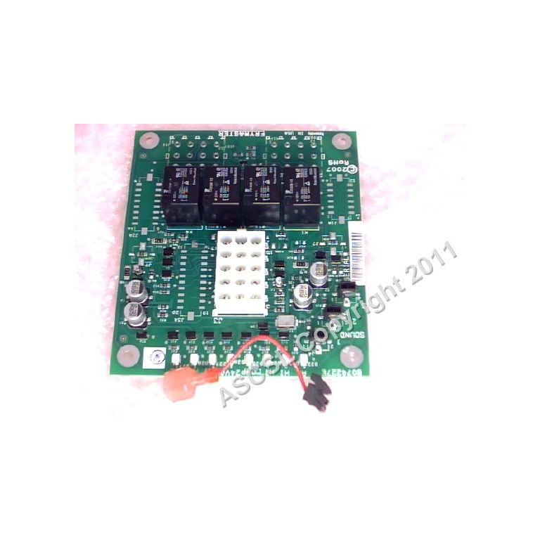 SUPERSEDED Interface Board - Frymaster H17 SC
