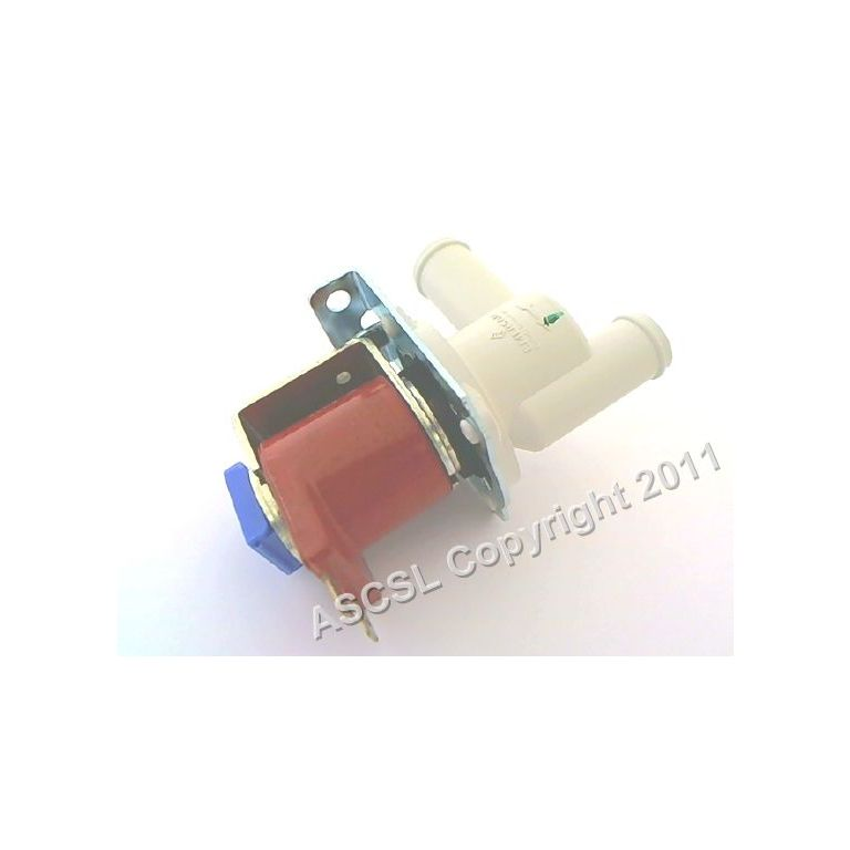 Water Solenoid Dump Valve - Mile High Ice-O-Matic TCE0305EA1  Ice Machine