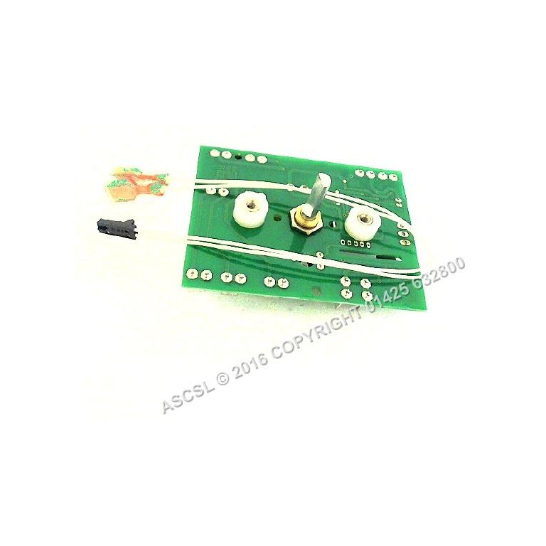 Temperature Control Kit - Vulcan Hart