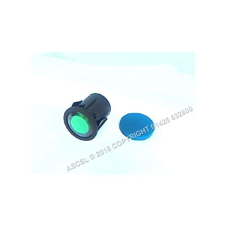 Green Start Button- AYR King BBS-EC  Sifters- Bread Blender 125/250v * 2 x only at this price *