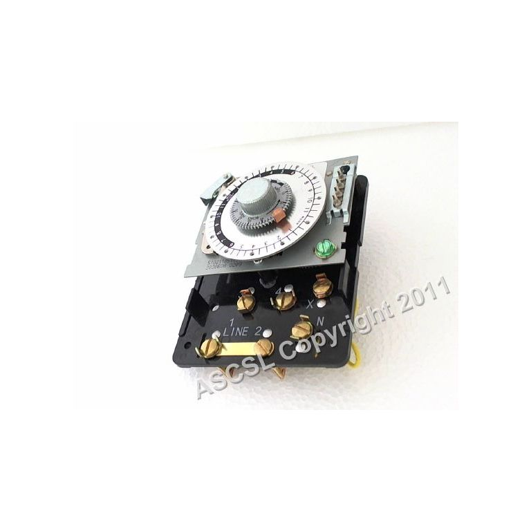 Defrost Control - Supco - Refrigeration Defrost Control S814520 **18 ONLY AT THIS PRICE**