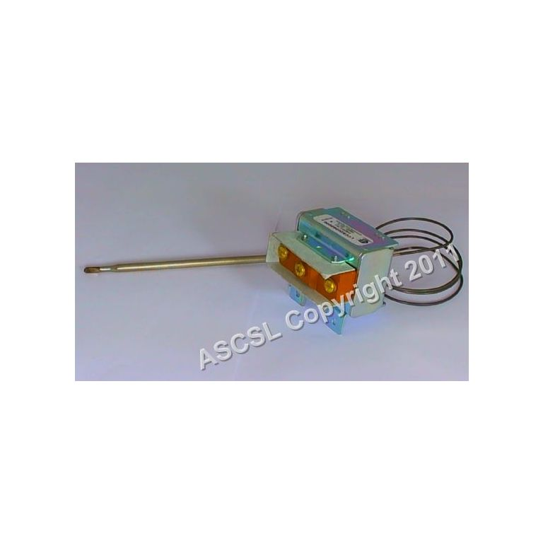High Limit Thermostat - Anets Fryer 14EL-17