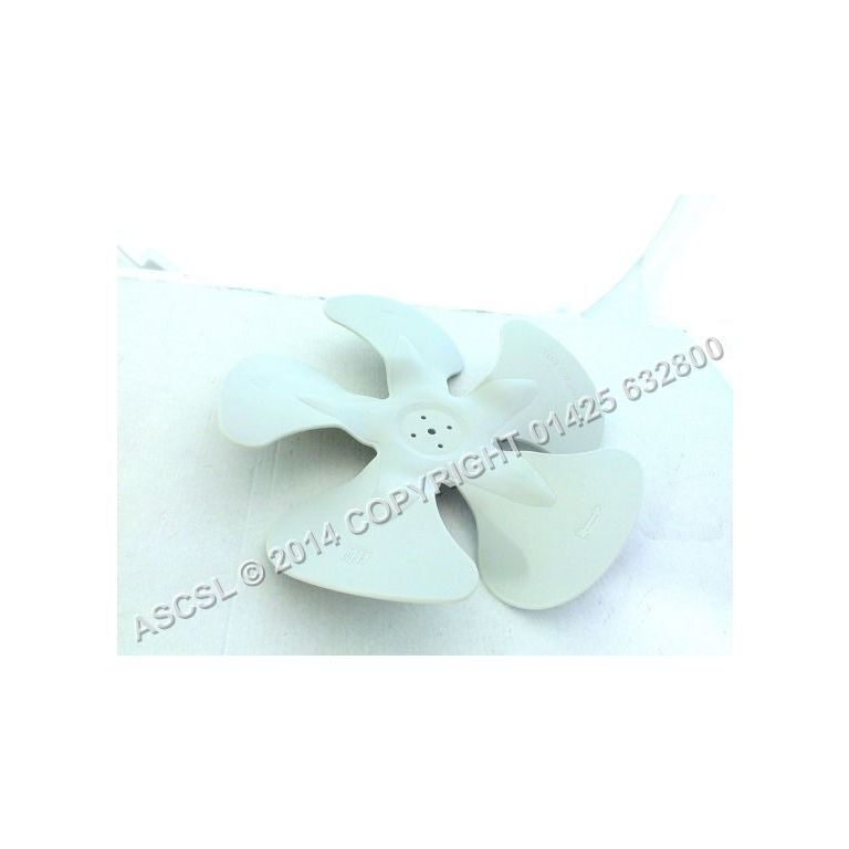 "10"" Condenser Fan blade - Precision LPT601 Freezer"