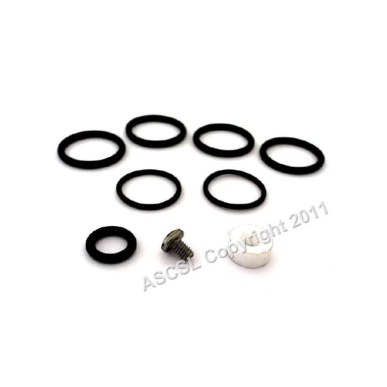 O-Ring Replacement Kit - Cleveland Tilting Kettle