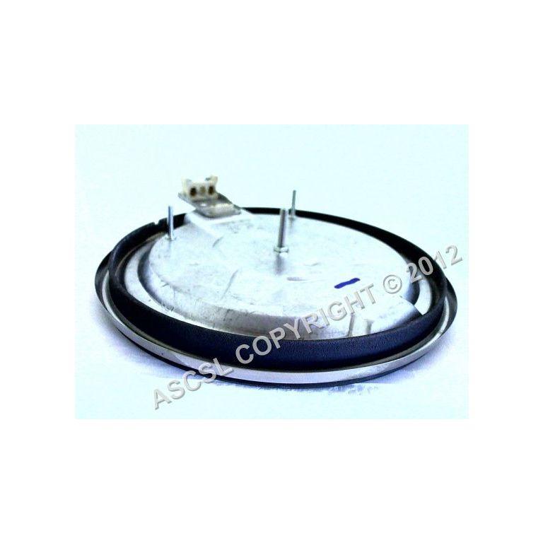 Hot plate - Wells H706 # Circular Ø 23cm