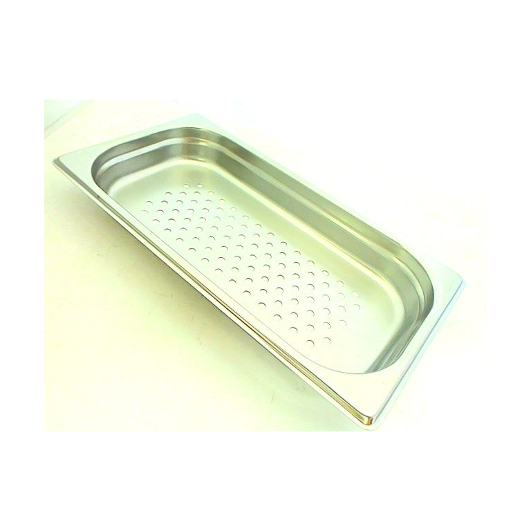 Perforated Pan - Hatco - Steamer - STM-4G