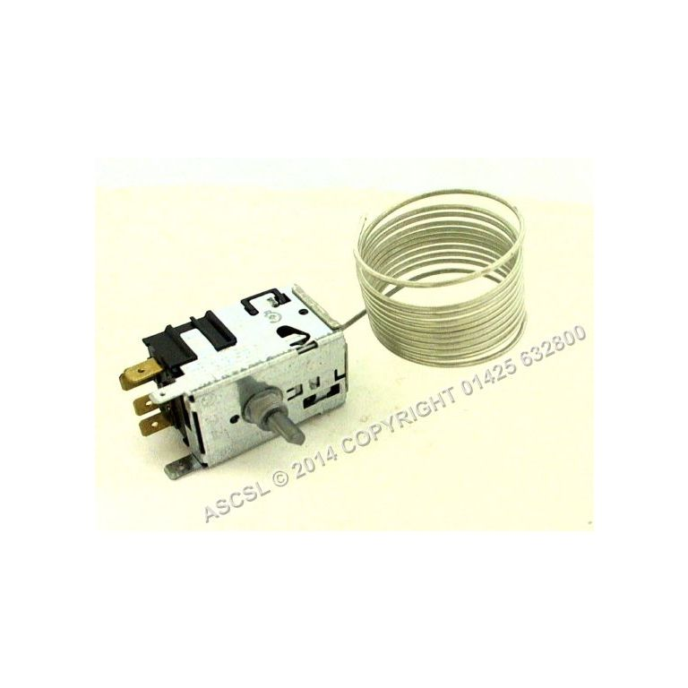 SUPERSEDED Thermostat - Vestfrost FKS471 Fridge  Special Order Item Non Returnable