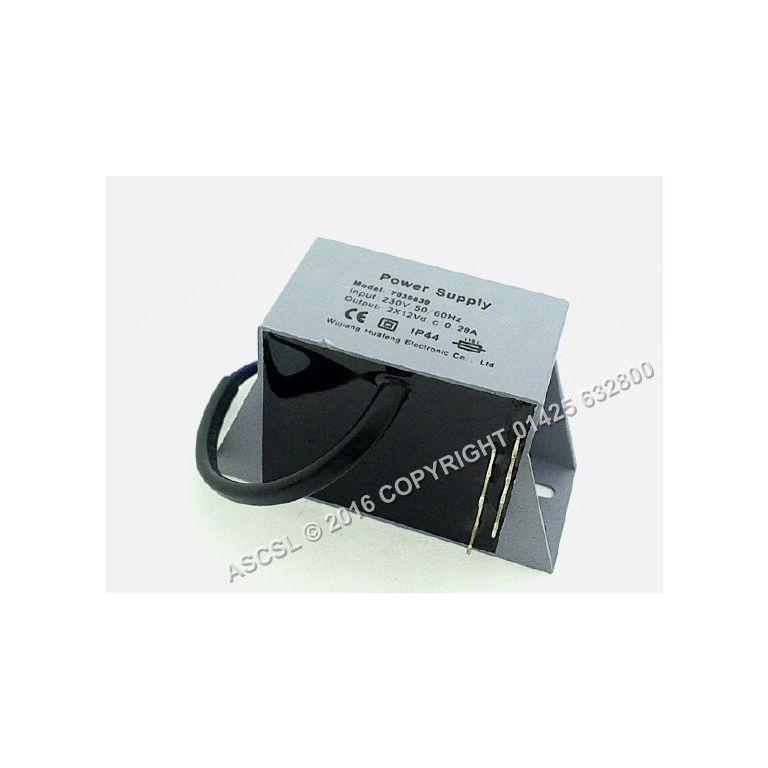 Transformer 12 mm wire- Vestfrost- FZ365W- Fridge