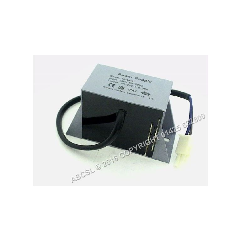 Transformer 250 mm Wire LED licht- Vestfrost- FZ365W- Fridge Special Order Non-Returnable Once Ordered